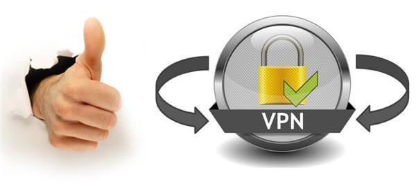 Benefits of using a VPN Internet Connection